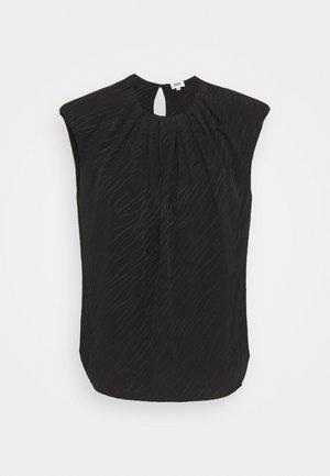 CASANDRA - Top - black