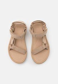 Teva - HURRICANE XLT2 SANDAL WOMENS - Chodecké sandály - sesame - 3