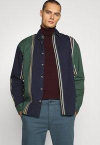 Levi's® - STD II - Spodnie materiałowe - greys - 3