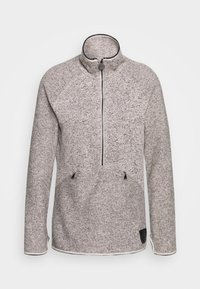 O'Neill - SNOW CITY - Fleece jumper - chateau gray - 4