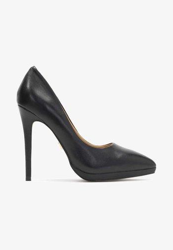 GERBERA - High heels - black