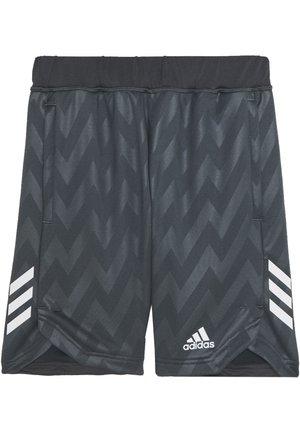 JB TR XFG SH - Sports shorts - grey six/white