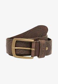Pepe Jeans - Cintura - marrón - 0