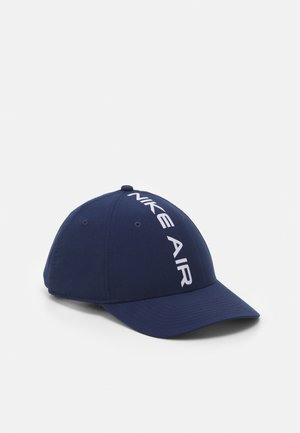 AIR UNISEX - Cap - midnight navy