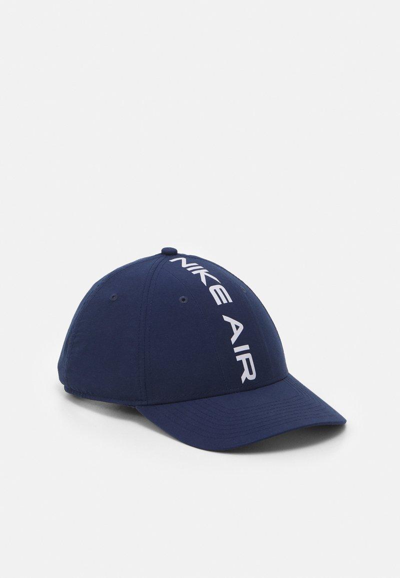 Nike Sportswear - AIR UNISEX - Kšiltovka - midnight navy