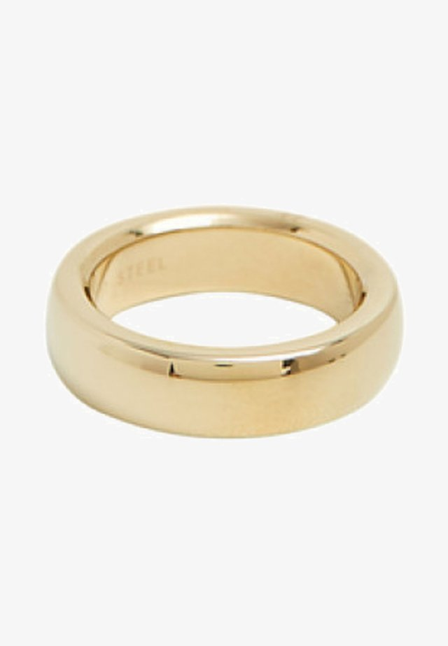 Ring - gold-colored