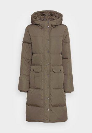 SLFNEW NIMA COAT - Classic coat - tarmac