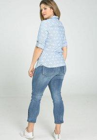Paprika - Button-down blouse - white - 2