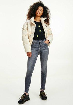 NORA  - Jeans Skinny Fit - denim black
