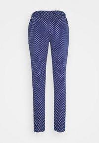 LASCANA - PANTS - Pyjama bottoms - blue - 1