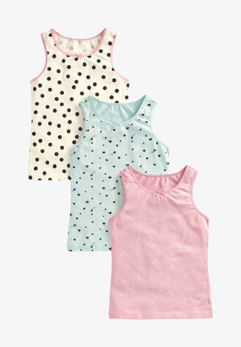 3 PACK - Top - green