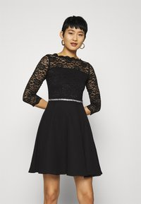 Swing - Cocktail dress / Party dress - black - 0