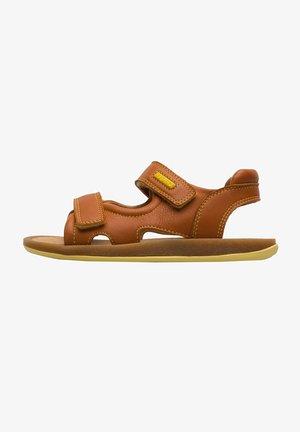 BICHO  - Sandals - braun