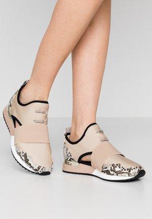 DWIEDIA - Sneakers - beige