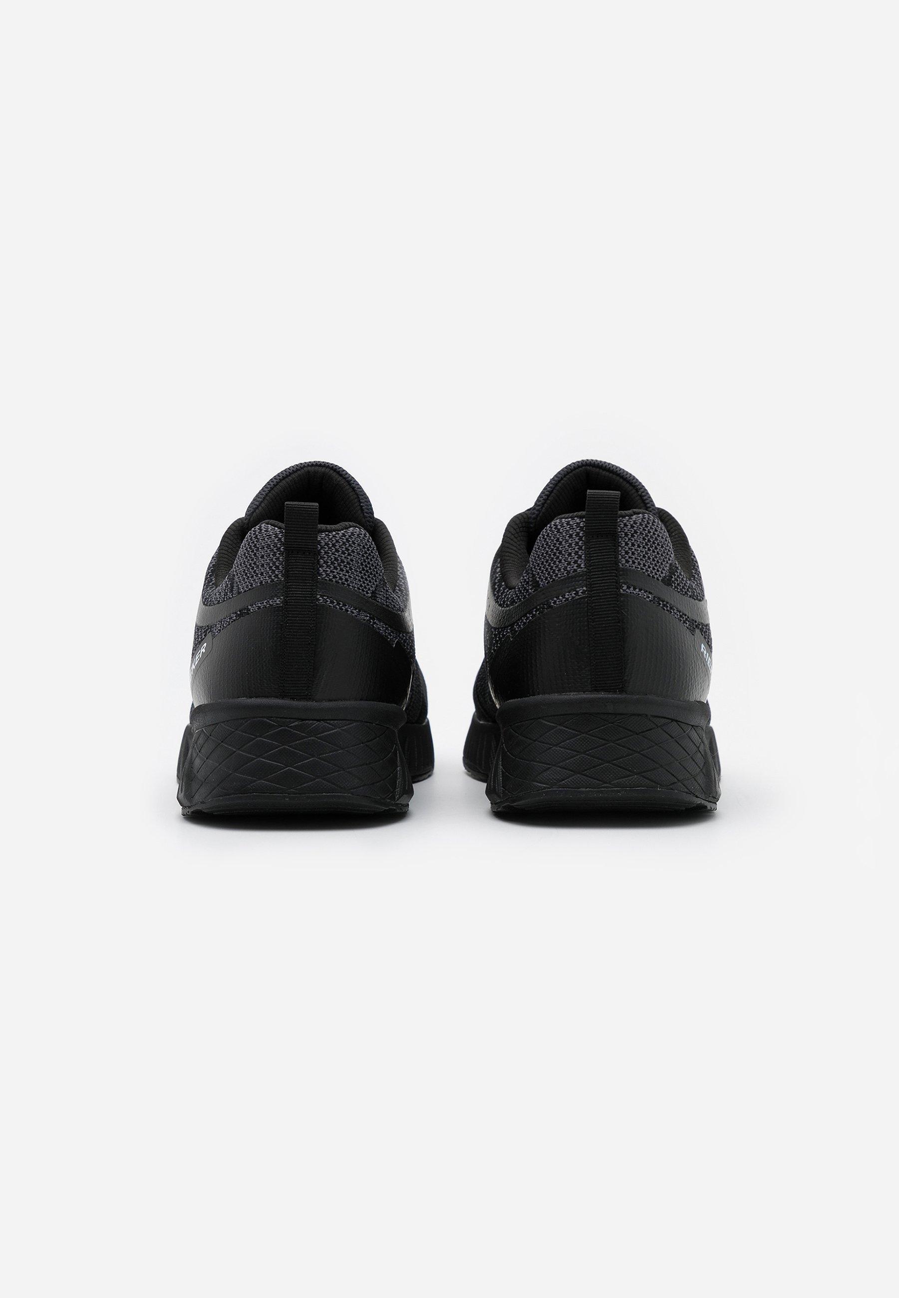 Rieker Sneaker low - schwarz - Herrenschuhe oUc3m