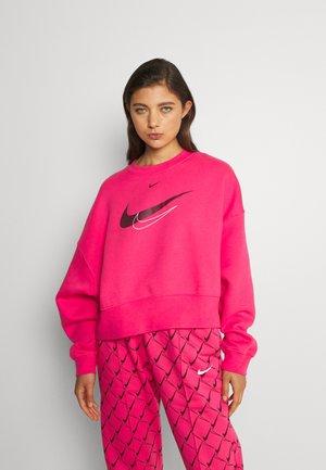 TREND CREW - Sweatshirt - watermelon