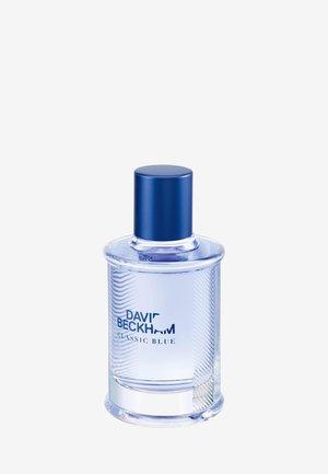 DAVID BECKHAM CLASSIC BLUE EAU DE TOILETTE - Eau de Toilette - -