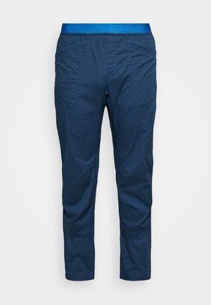 ROOTS PANT  - Pantaloni - opal/neptune