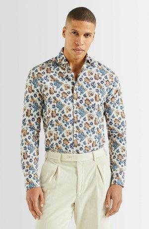 RESO-SFW - Shirt - beige/braun