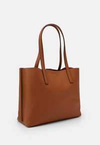Coccinelle - MATINEE - Tote bag - caramel/ginger - 2