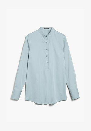 Formal shirt - aqua/petrol