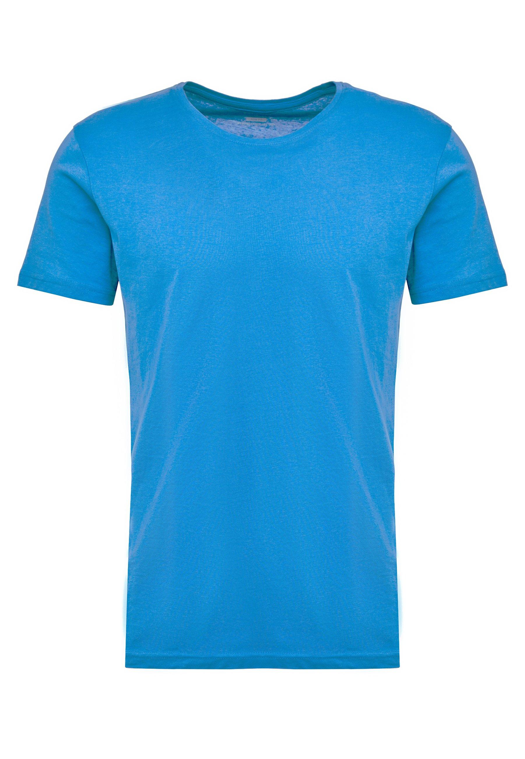 Tiffosi BARTON - T-shirts - white