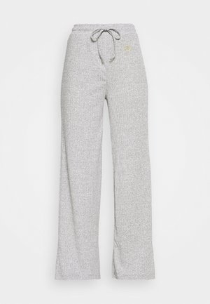 LOUNGE TROUSER - Trousers - grey