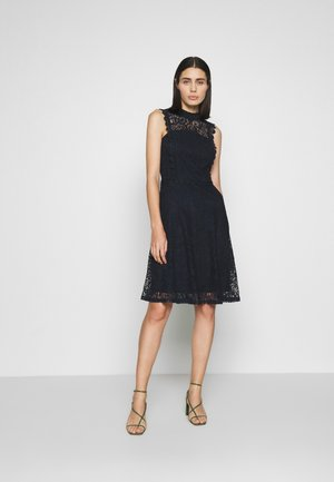 SLEEVELESS TALULAH REPEAT - Cocktail dress / Party dress - navy