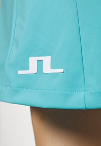 J.LINDEBERG - JASMIN GOLF DRESS - Sports dress - beach blue - 10