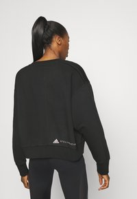 adidas by Stella McCartney - Sweatshirt - black - 2