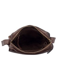 Harold's - SUBMARI - Across body bag - brown - 4