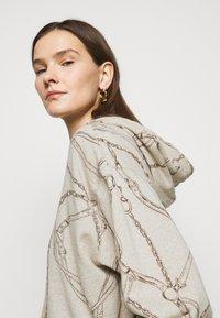 Lauren Ralph Lauren - COZETT - Sweatshirt - farro heather mul - 4