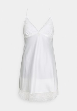 Nattskjorte - off white
