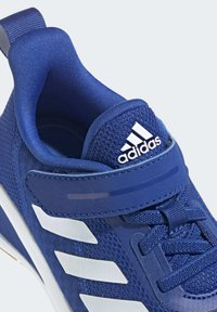 adidas Performance - FORTARUN RUNNING SHOES 2020 - High-top trainers - blue - 9