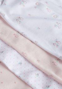 Next - 4 PACK BUNNY  - Pyžamo - pink - 5