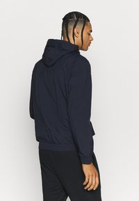 Champion - LEGACY - Windbreaker - navy - 2