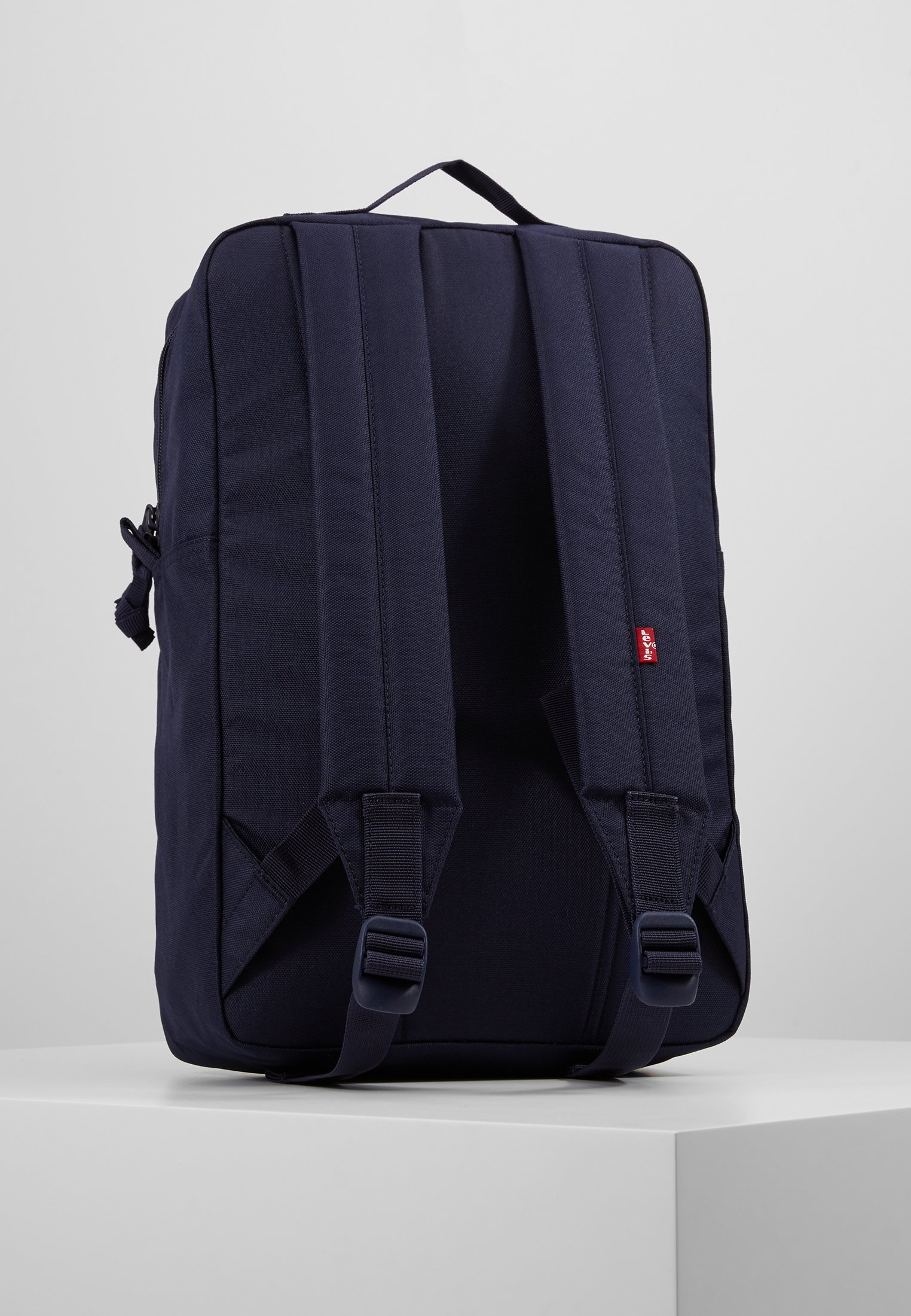 Levi's® PACK STANDARD ISSUE - Ryggsekk - navy blue/mørkeblå W996myTsm91uUop