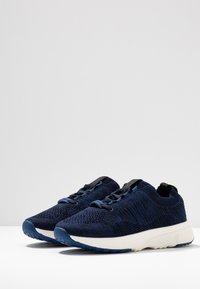 Marc O'Polo - Sneaker low - navy - 4
