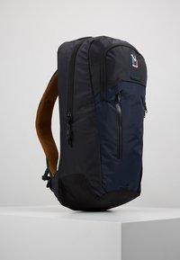 Millet - 8 SEVEN 25 - Backpack - noir/saphir - 3