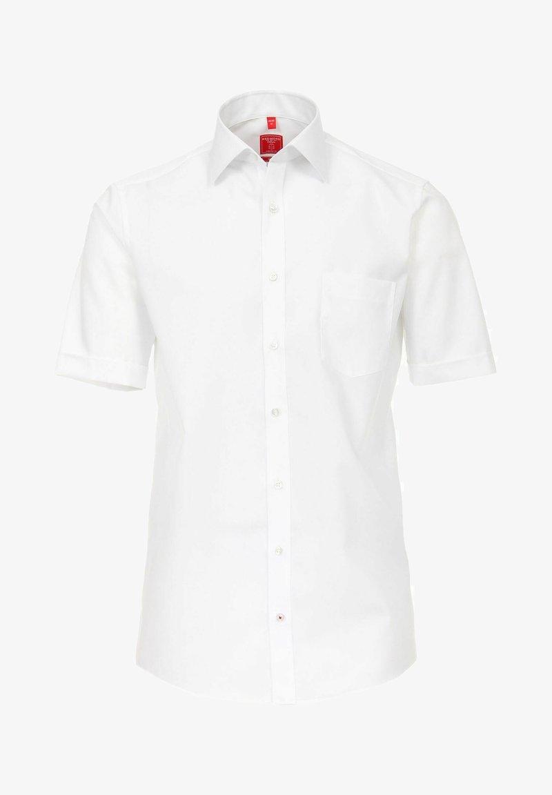 Redmond - REGULAR FIT - Formal shirt - weiß