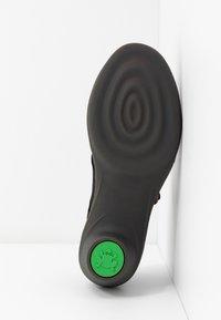 El Naturalista - AQUA - Classic heels - pleasant black/black - 6