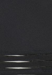 Etam - MILO 7/8 - Collants - noir - 4