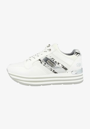 44CA211 - Trainers - white/grey