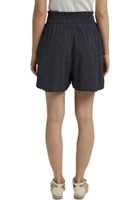 edc by Esprit - FASHION - Shorts - navy - 5