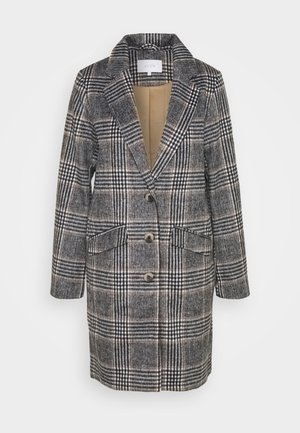VILEOVITA COAT - Classic coat - cloud dancer