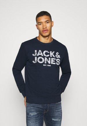 JJHERO  - Sweatshirt - navy blazer
