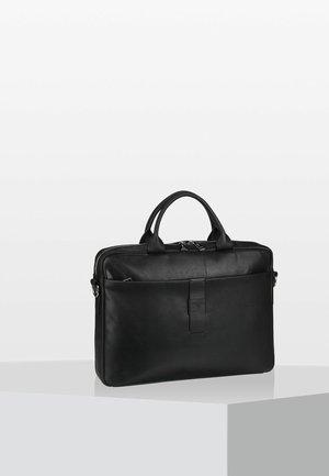 LORETO PANDION  - Briefcase - black