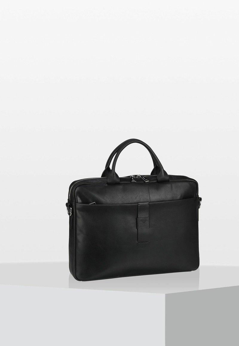 JOOP! - LORETO PANDION  - Briefcase - black