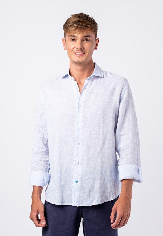PHUKET - Shirt - light blue
