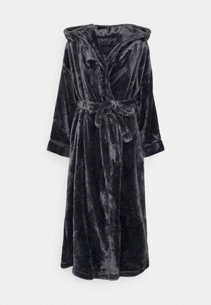 ROSIE - Dressing gown - dark grey